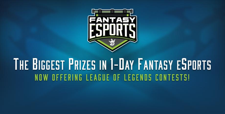 Fantasy Esports Leagues