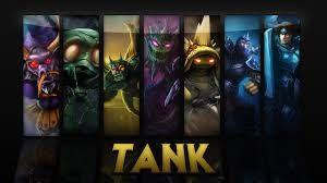 LoL Tanks