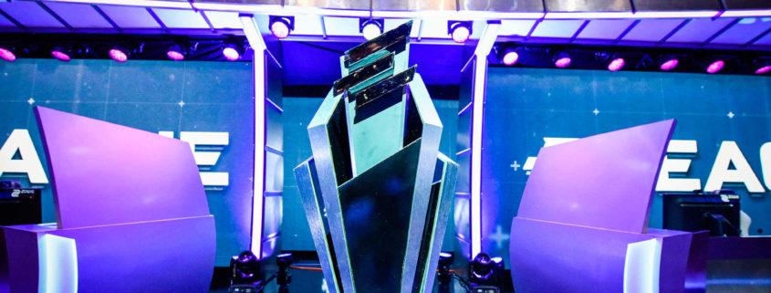 Biggest CS:GO Prize Pools