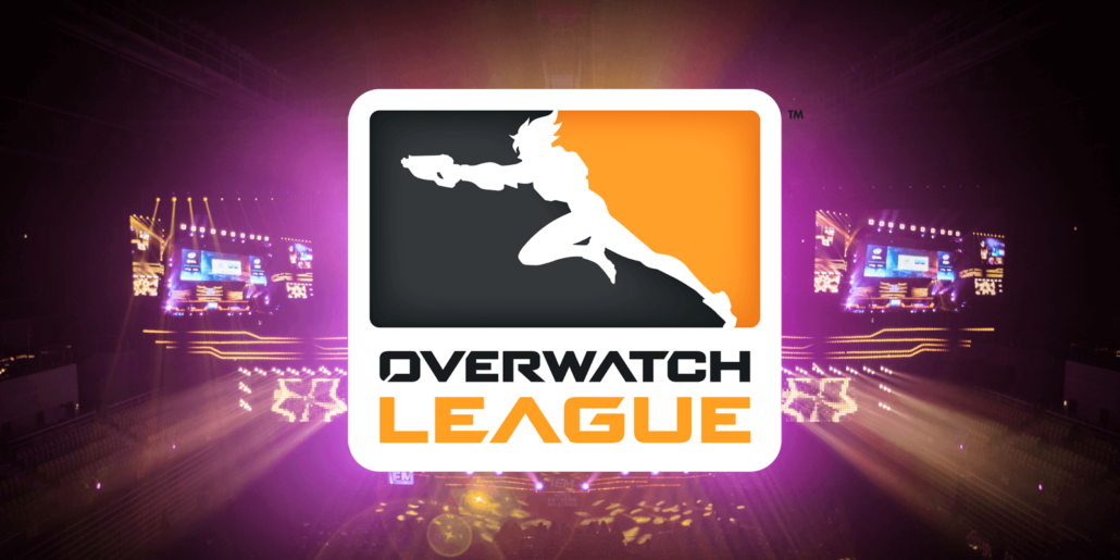 game overwatch league