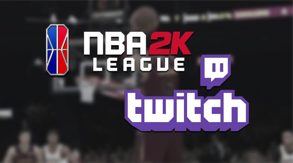 Nba 2k League Odds