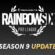 Rainbow Six Siege Pro League Season 9 Betting Preview (1)