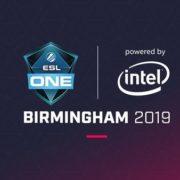 2019 ESL One Birmingham Betting Preview | Gamopo