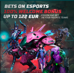 bets on esports