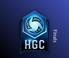 HGC-finals